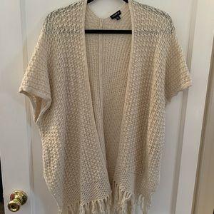 Torrid ▪️ Crochet cover-up